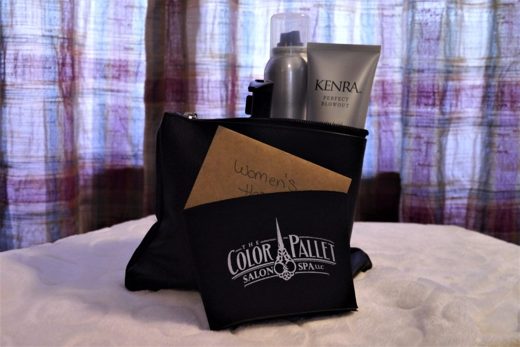 Image of gift bag